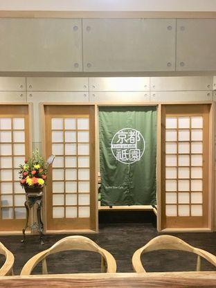 Foto 14 - Interior di Kyoto Gion Cafe oleh Prido ZH