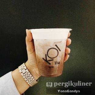 Foto 1 - Makanan di KOI Cafe oleh Yona Gandys • @duolemak