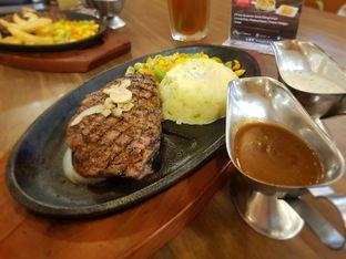 Foto 2 - Makanan di Steak 21 oleh Rizky Sugianto
