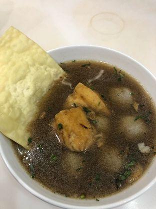 Foto 1 - Makanan di Chop Buntut Cak Yo oleh Loisa Veronica