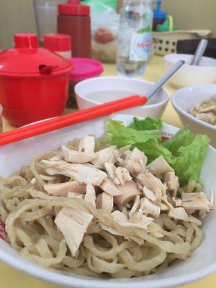 Foto review Mie Garing Ayam Kampung oleh Tgh_b ( @diaryperutku ) 2