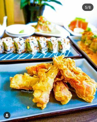 Foto 5 - Makanan di Baiza Sushi oleh PetualaNgemil