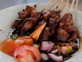 foto Hidangan Khas Jakarta Pak H. Guntur Kumis