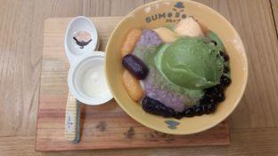 Foto review Sumoboo oleh ricko arvianto 1