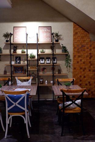 Foto 2 - Interior di Portafilter oleh yudistira ishak abrar