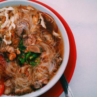 Foto 1 - Makanan di Soto Mie Karang Anyar oleh Eliza Saliman