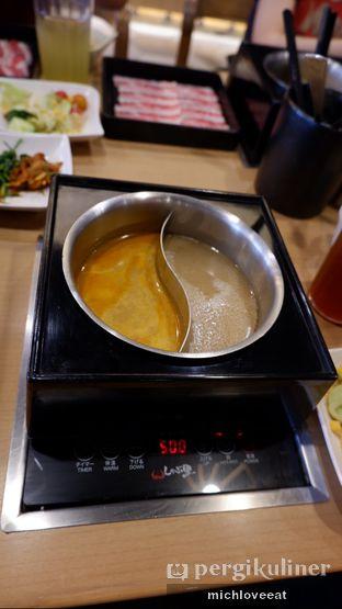 Foto 5 - Makanan di Shaburi & Kintan Buffet oleh Mich Love Eat
