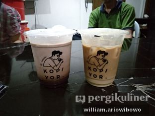 Foto review Kopi Yor oleh Hungry Fever 2
