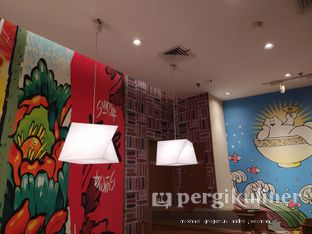 Foto 5 - Interior di Sukiya oleh Andre Joesman