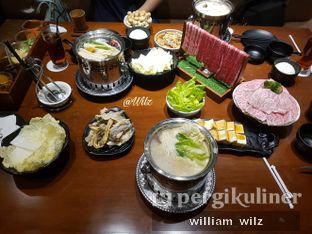 Foto 2 - Makanan di Eight Treasures oleh William Wilz