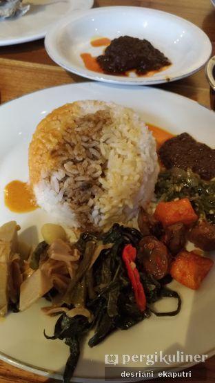 Foto 2 - Makanan di Padang Merdeka oleh Desriani Ekaputri (@rian_ry)