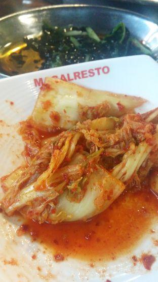 Foto 2 - Makanan di Magal Korean BBQ oleh Muyas Muyas