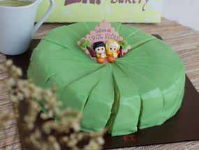 Foto ET Bakery