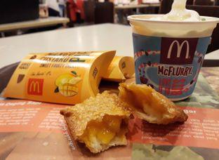 Foto - Makanan di McDonald's oleh Maissy  (@cici.adek.kuliner)