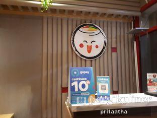 Foto review Peco Peco Sushi oleh Prita Hayuning Dias 4