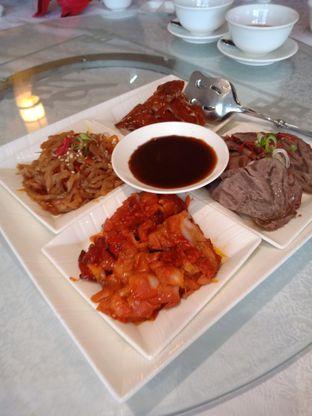 Foto 2 - Makanan di Pearl - Hotel JW Marriott oleh @egabrielapriska