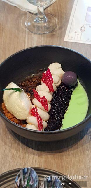 Foto 9 - Makanan(Bubur Sumsum) di Lalla Restaurant oleh @teddyzelig