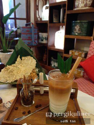 Foto review Tugu Kawisari Coffee & Eatery oleh Selfi Tan 4