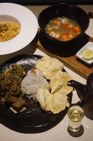 Foto 7 - Makanan di Tea Et Al - Leaf Connoisseur oleh yudistira ishak abrar