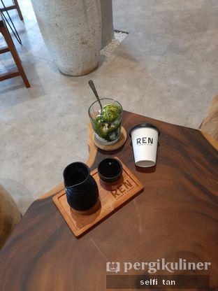 Foto review Ren Coffee & Eatery oleh Selfi Tan 1