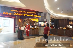 Foto review Momo Paradise oleh Hungry Couplee 3