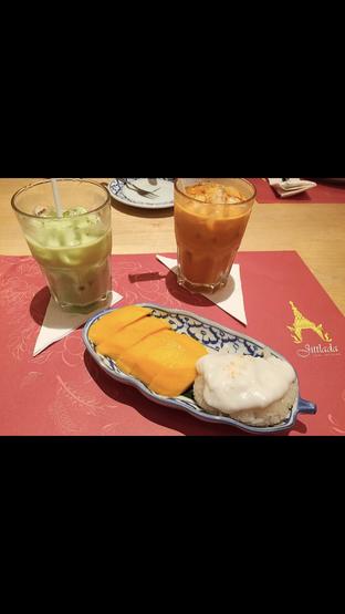 Foto 1 - Makanan di Jittlada Restaurant oleh Mitha Komala