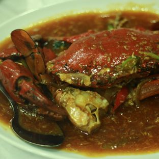 Foto review Seafood Arjuna oleh Cindy Pricilla 3