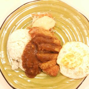 Foto 1 - Makanan di Gokana oleh Julia Sonatha