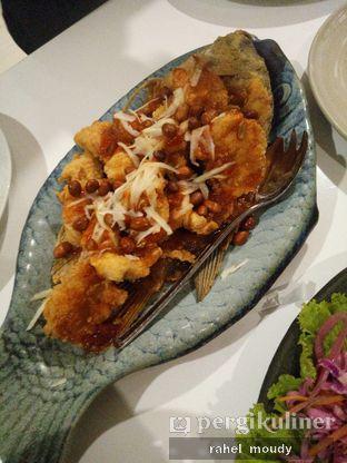 Foto review Mutiara Indonesian Cuisine - Core Hotel Bonnet oleh Rahel Moudy 5