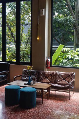 Foto 8 - Interior di Segundo - Hotel Monopoli oleh yudistira ishak abrar