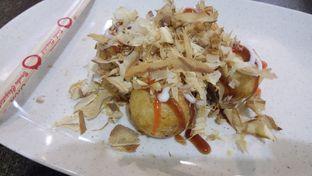 Foto review Daddy's Takoyaki oleh ricko arvianto 1