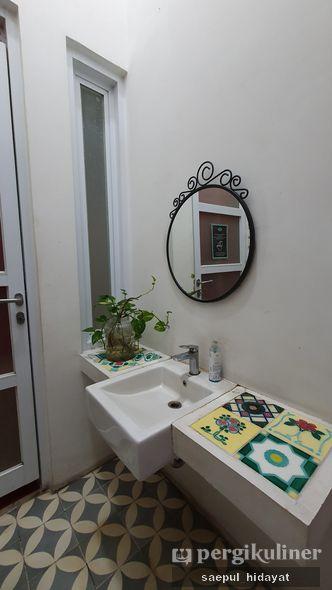Foto Interior di Kedai Cinoi