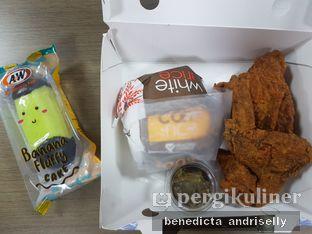 Foto 3 - Makanan di A&W oleh ig: @andriselly