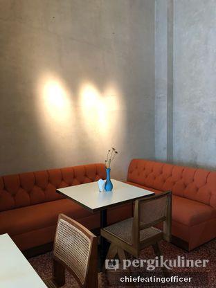 Foto 16 - Interior di Segundo - Hotel Monopoli oleh feedthecat