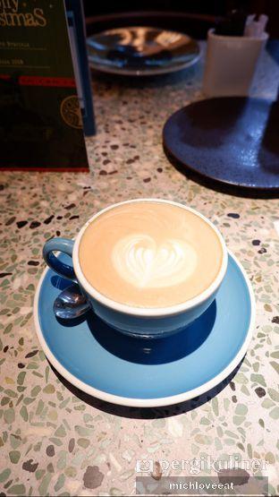 Foto 1 - Makanan di Djournal Coffee oleh Mich Love Eat