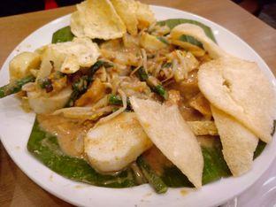 Foto 4 - Makanan di Dapur Solo oleh Jocelin Muliawan