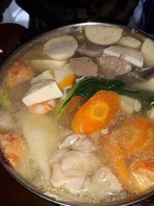 Foto review Kobe Japanese Food oleh Mouthgasm.jkt  3