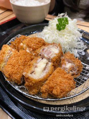 Foto 4 - Makanan di Kimukatsu oleh Anisa Adya