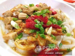 Foto 2 - Makanan(Kwetiau Biasa ) di Bakmi Daging Sapi & Babat 69 oleh Drummer Kuliner