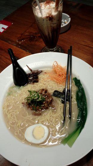 Foto 2 - Makanan di Nobu Ramen oleh haniiv mulyono