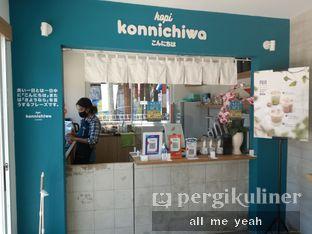 Foto 5 - Interior di Kopi Konnichiwa oleh Gregorius Bayu Aji Wibisono