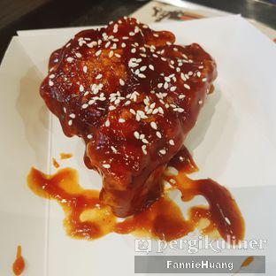 Foto - Makanan di Burger King oleh Fannie Huang||@fannie599