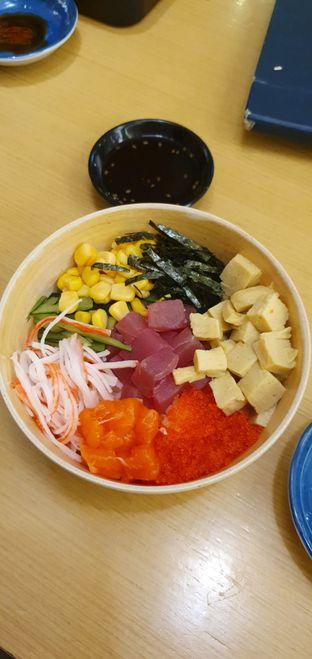 Foto 2 - Makanan di Kabuto oleh Makan2 TV Food & Travel