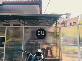 Foto review Cupola oleh Fajar | @tuanngopi  1