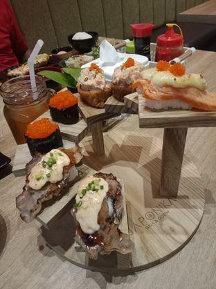 Foto 1 - Makanan di Japonika Sushi & Gozen oleh devina nagali