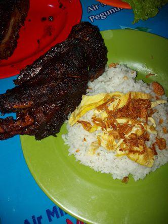 Foto Makanan di Ayam Panggang Tarwud