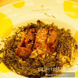 Foto 3 - Makanan di Sumoboo oleh Hungry Couplee