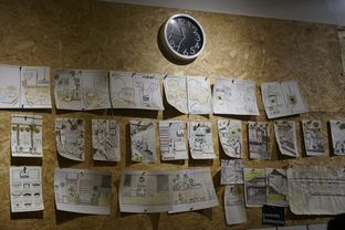 Foto 6 - Interior di Sana Coffee oleh yudistira ishak abrar