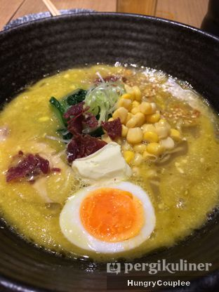 Foto 1 - Makanan di Chin Ma Ya oleh Hungry Couplee