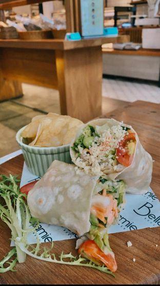 Foto 1 - Makanan di Bellamie Boulangerie oleh @qluvfood